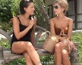 Секс с русскими девушками на курорте в Тайланде