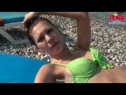 Секс русских на отдыхе в Турции