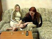 Русские лесбиянки празнуют восьмле марта