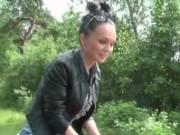 Секс пикник с русскими пикаперами