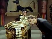 Клеопатра (полный порно фильм)